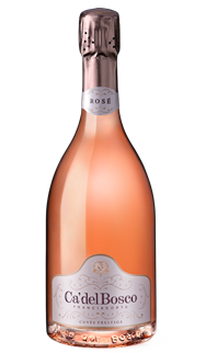 Cuvée Prestige Rosé MV, Franciacorta